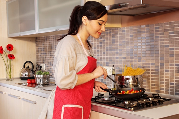 Image result for cooking at home