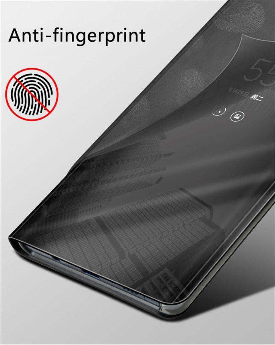 Luxury Mirror cases for iphone 6 6s 7 8 Plus X 19