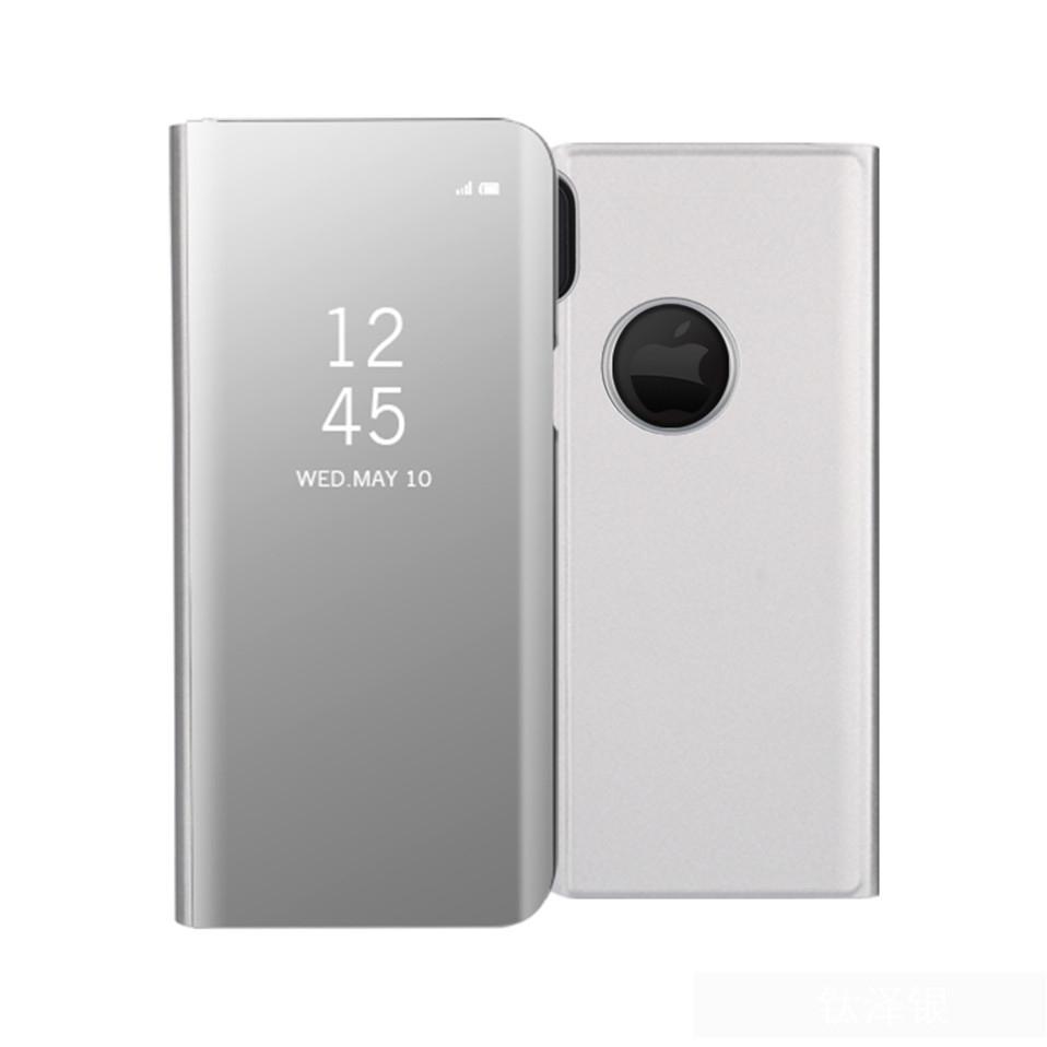 Luxury Mirror cases for iphone 6 6s 7 8 Plus X 13