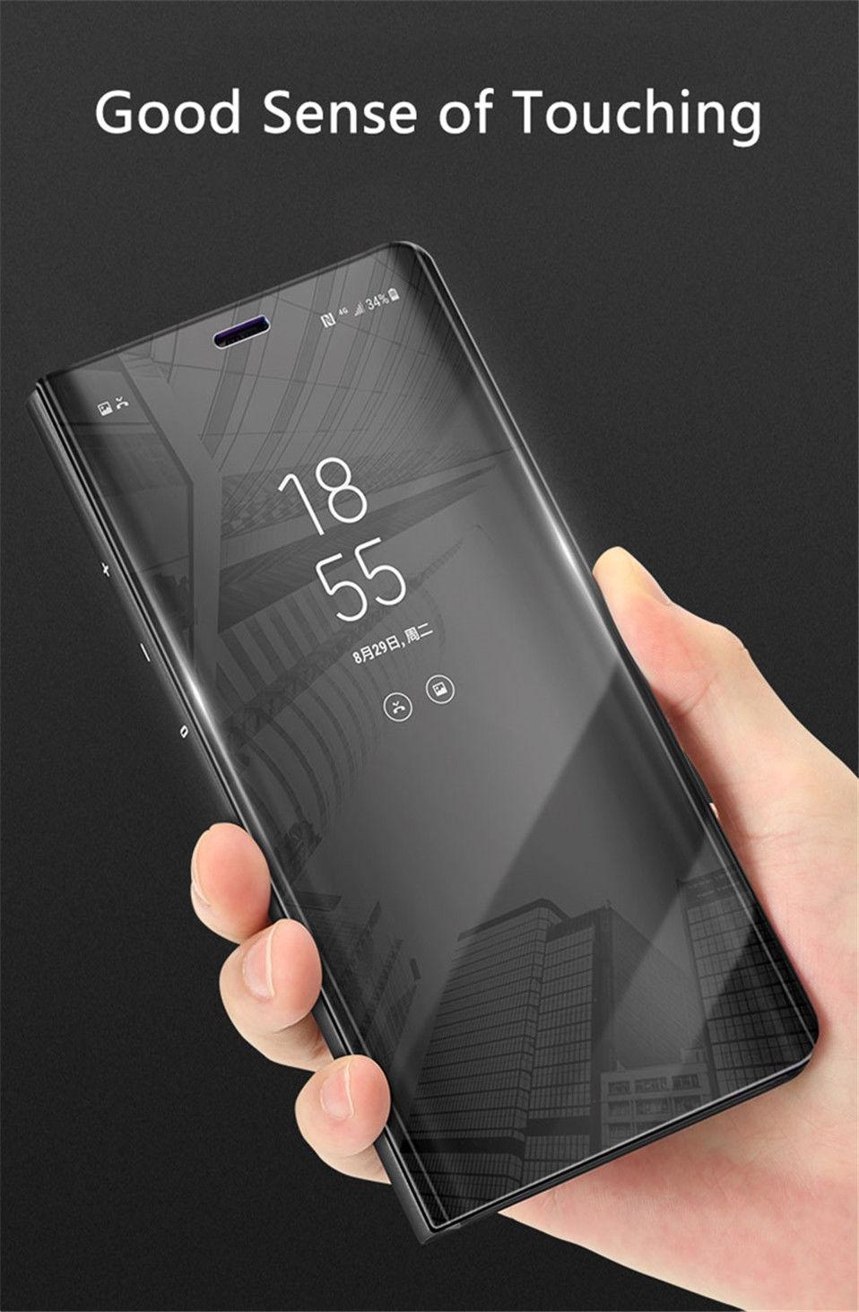 Luxury Mirror cases for iphone 6 6s 7 8 Plus X 20