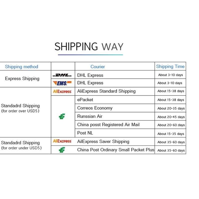 shipping way2