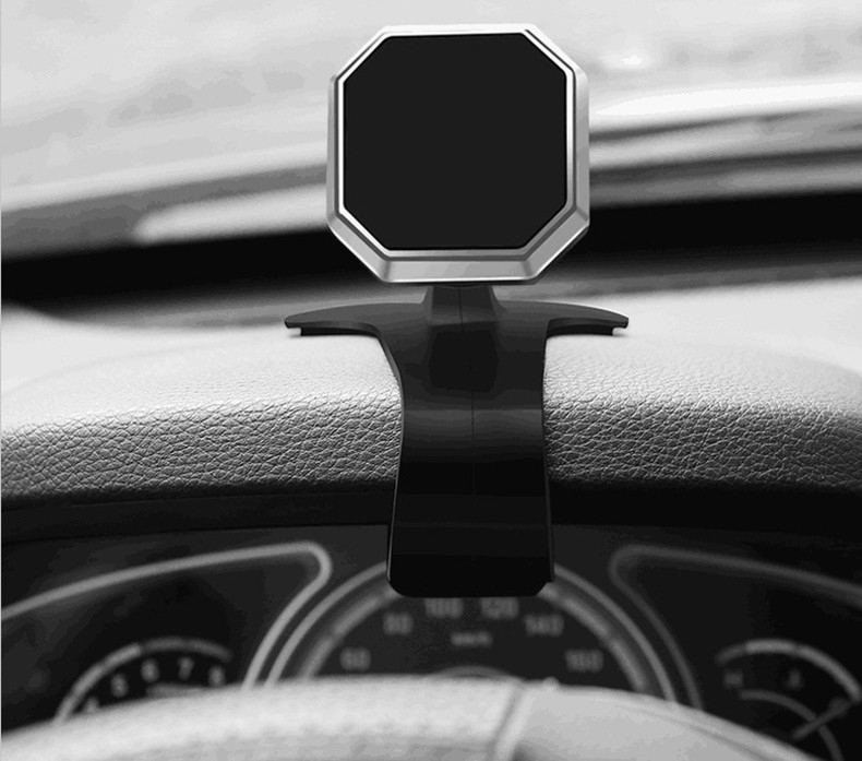 magnetic car holder (16)
