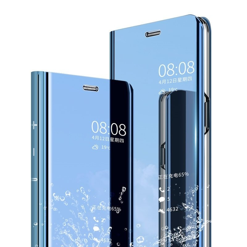 For-Huawei-Mate-20-Pro-case-For-Huawei-Mate-20-Lite-case-smart-cover-20X-clear