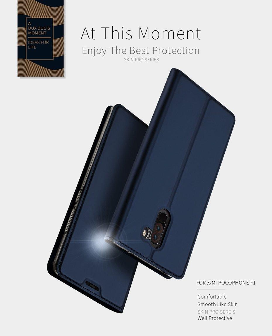 Xiaomi Pocophone F1 Case 6