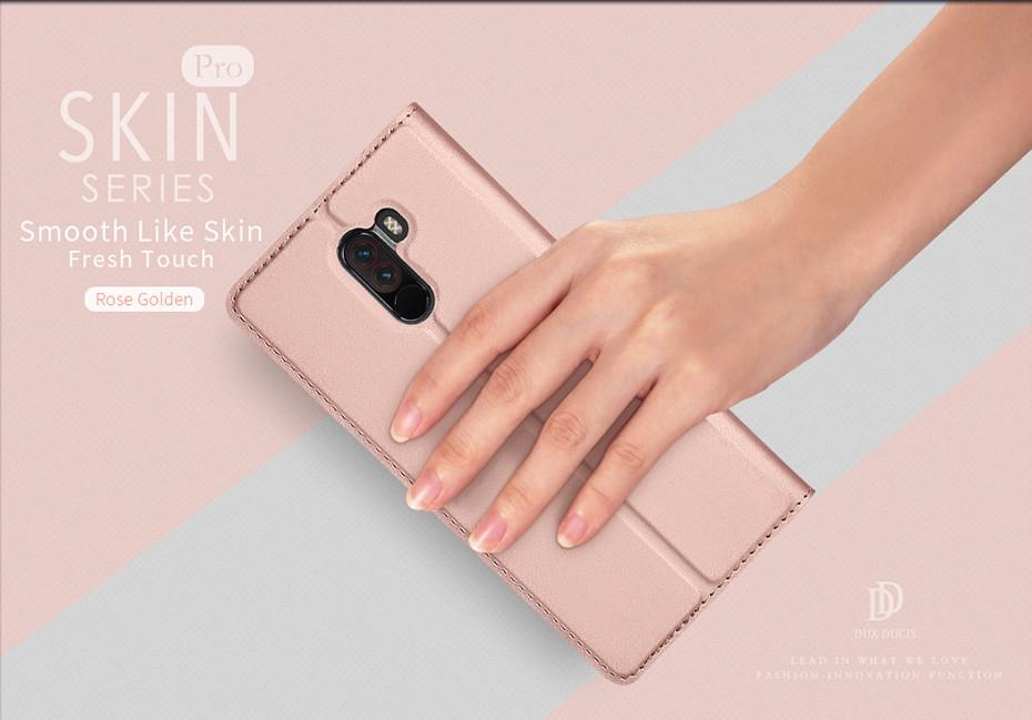 Xiaomi Pocophone F1 Case 3