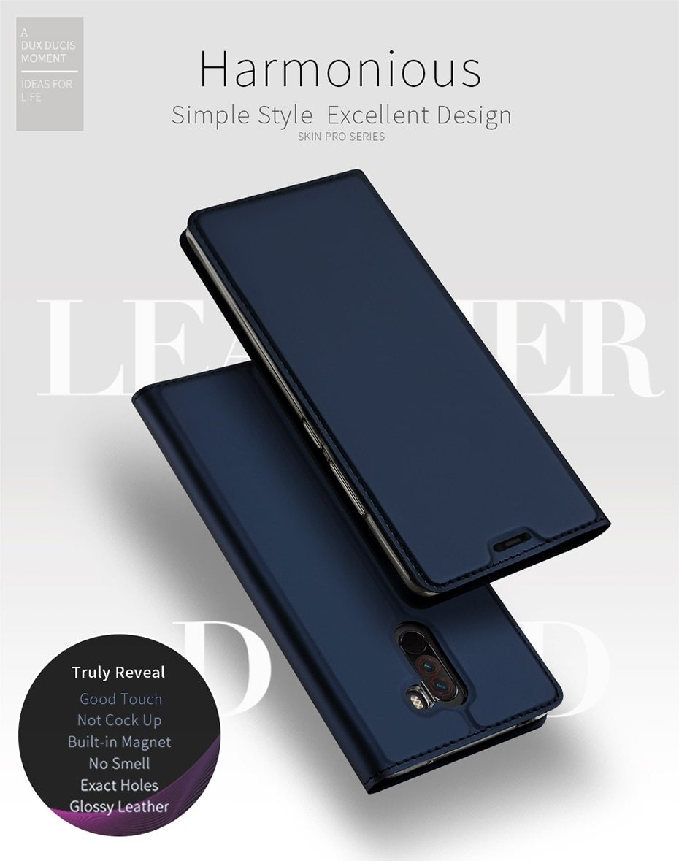 Xiaomi Pocophone F1 Case 1