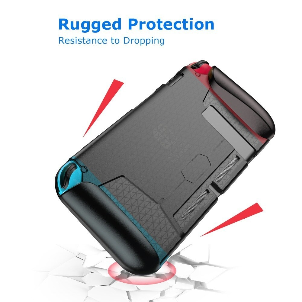 Portable Cover for Nintend Switch nintendoswitch Waterproof Big Capacity Storage Bag Case for Nintendos Switch Console Accessori (9)