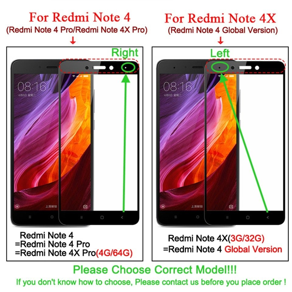 Full-Cover-Screen-Protector-For-Xiaomi-Redmi-Note-4X-Tempered-Glass-Protective-Film-For-Redmi-4X
