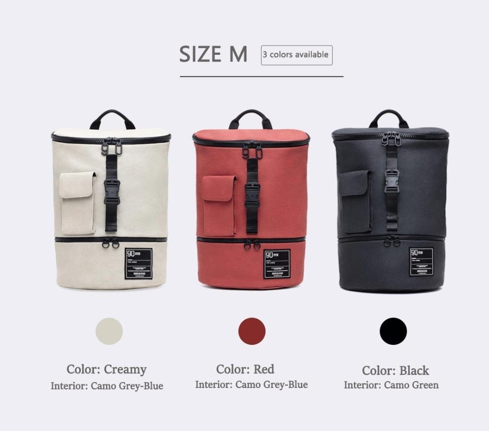 Fashion Chic Backpack  (8)