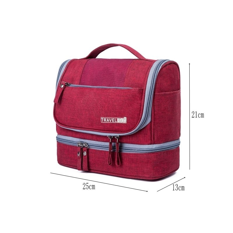 HMUNII-Hanging-Toiletry-Bag-Travel-Women-Cosmetics-Bag-Waterproof-Oxford-Organizer-for-Wet-and-dry-separation