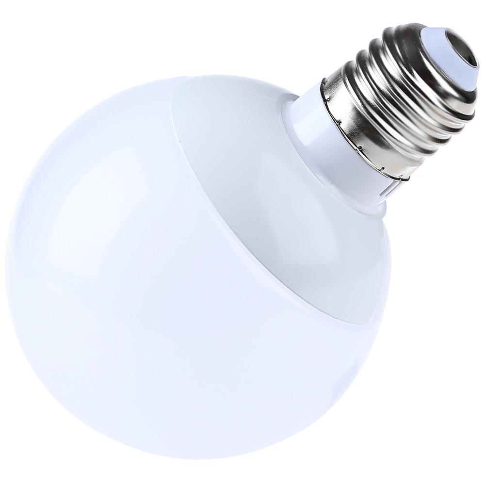 Lightme 4PCS E27 110 - 240V 9W 820LM LED Bulb
