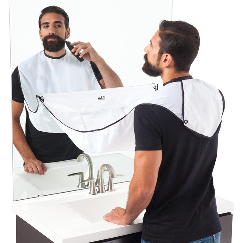 Male-Beard-Apron-New-Shaving-Aprons-Beard-Care-Clean-Beard-Catcher-New-Year-Gift-For-Father (3)