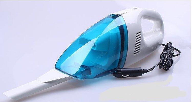 High Power Car Vacuum Cleaner