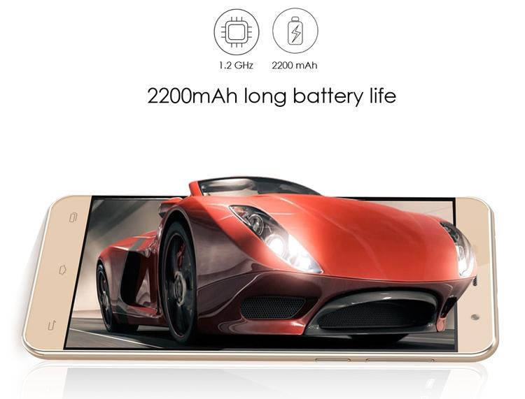 G-Tide V7s Battery