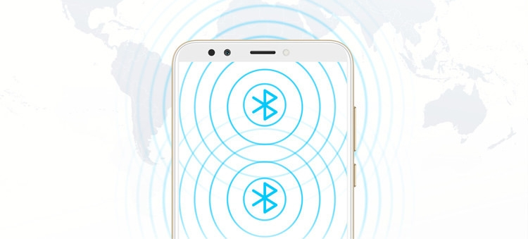 Honor 7C Dual Bluetooth