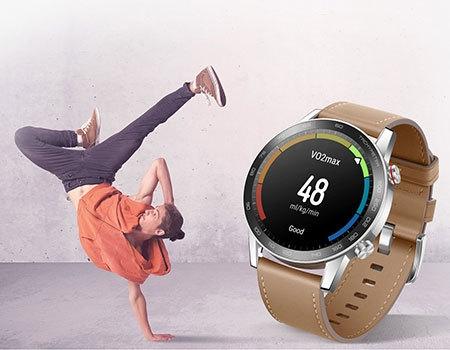 ساعة يد هونر ماجيك ووتش 2 الذكية
