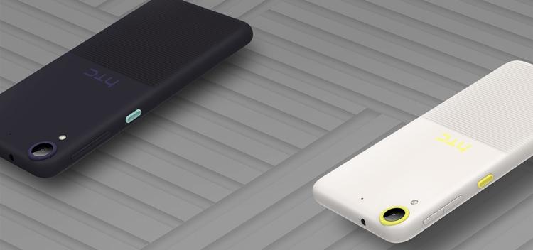 HTC Desire 650 Body