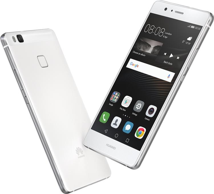 Huawei P9 lite Dimensions