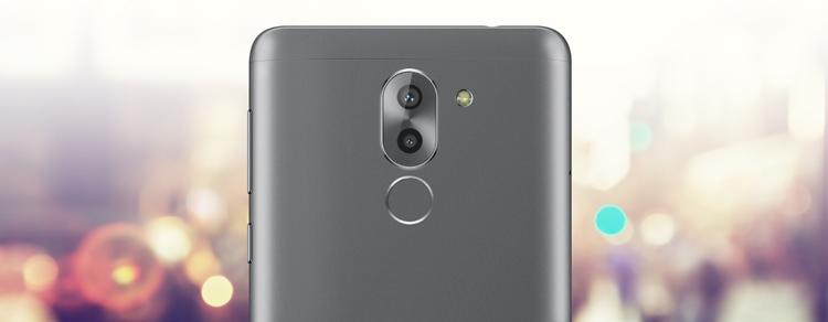 Huawei GR5 2017 Back Camera