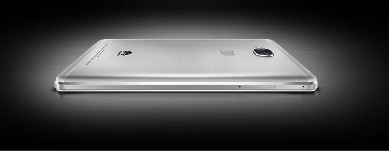 Huawei GR5 Design