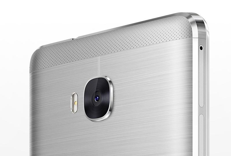Huawei GR5 Camera
