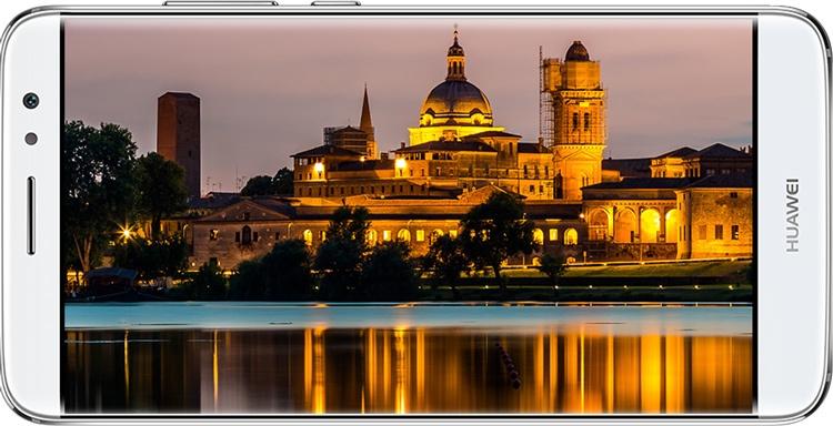 Huawei nova plus Video Recording