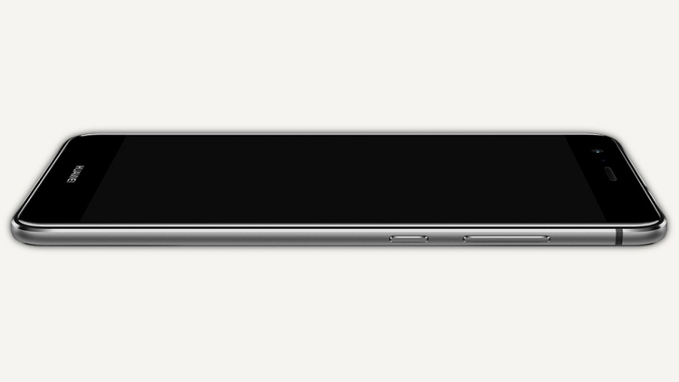 Huawei P10 Lite Design