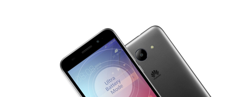 Huawei Y3 (2017) Features