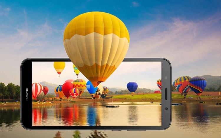 Huawei Y5 Prime (2018) Screen