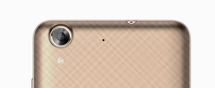 Huawei Y6 II Back Camera