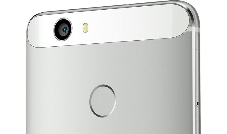 Huawei Nova Fingerprint Sensor