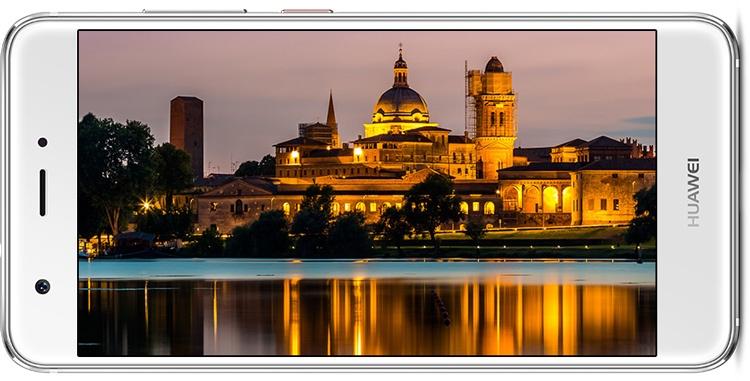 Huawei Nova Video Recording