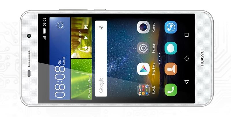 Huawei Y6 Pro Processor
