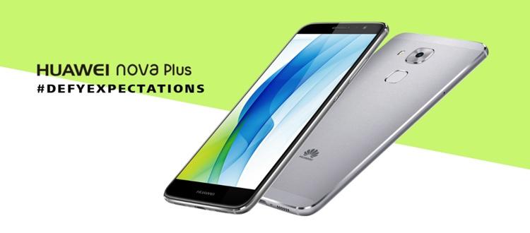 Huawei nova plus Mobile Phone