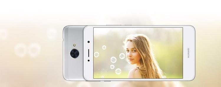Huawei Y7 Prime Camera