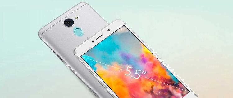 Huawei Y7 Prime Screen