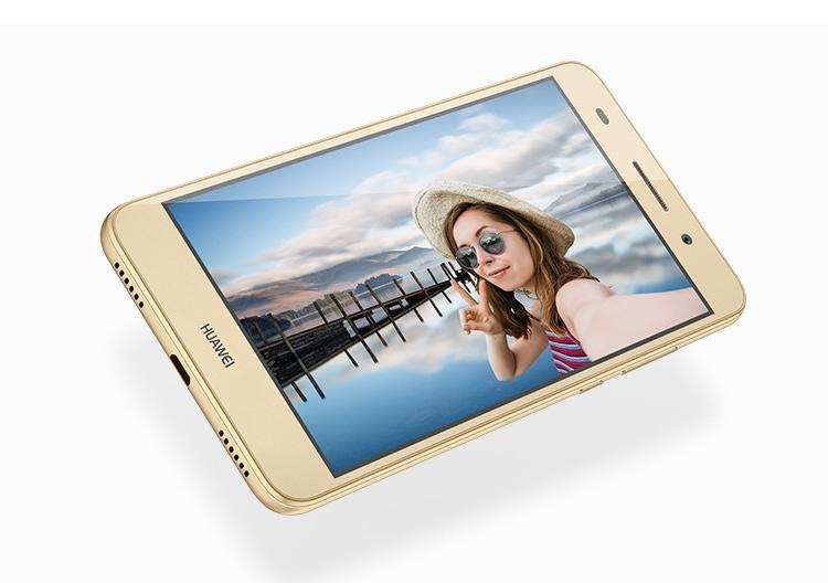 Huawei Y6 II Effects