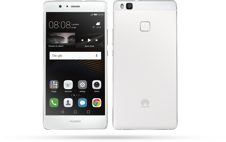 Huawei P9 lite Sensor