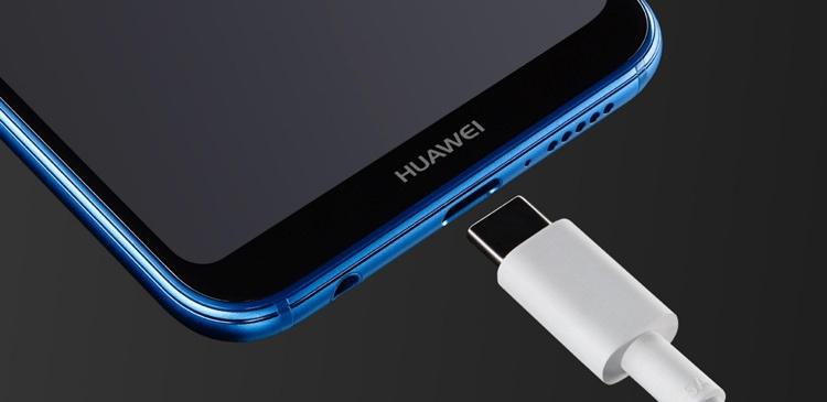 Huawei P20 Lite Battery