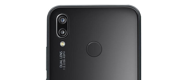 Huawei P20 Lite Back Camera