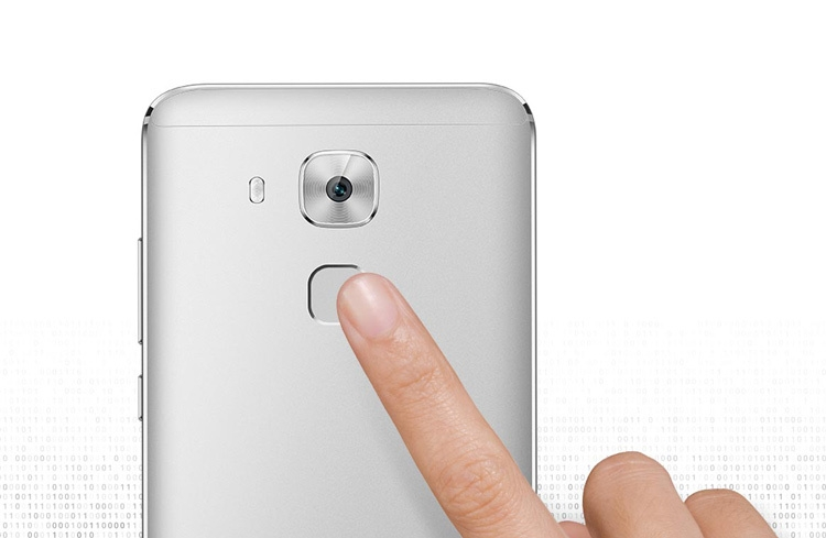 Huawei nova plus Fingerprint