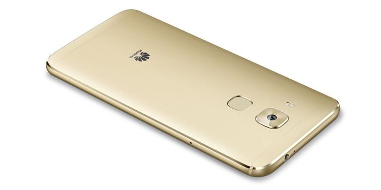 Huawei nova plus Body