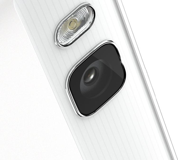 Huawei P9 lite Back Camera