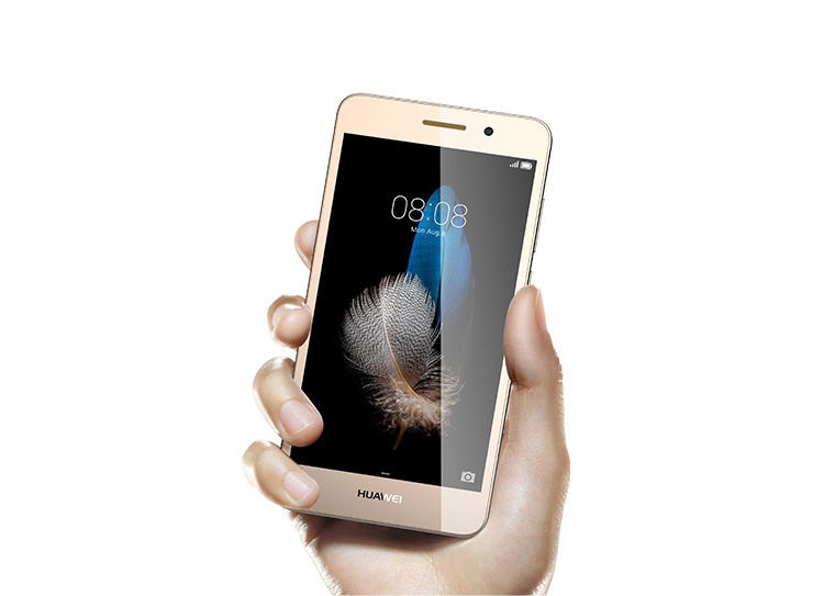Huawei Y6 II Android