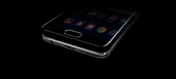 Huawei P10 Fingerprint Sensor