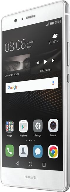 Huawei P9 lite Design
