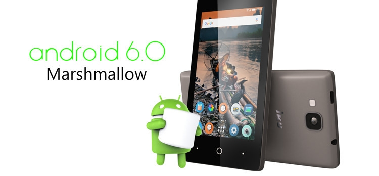 IKU C40L Android