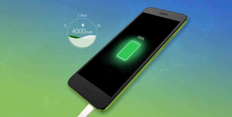 INFINIX HOT 5 Lite Battery