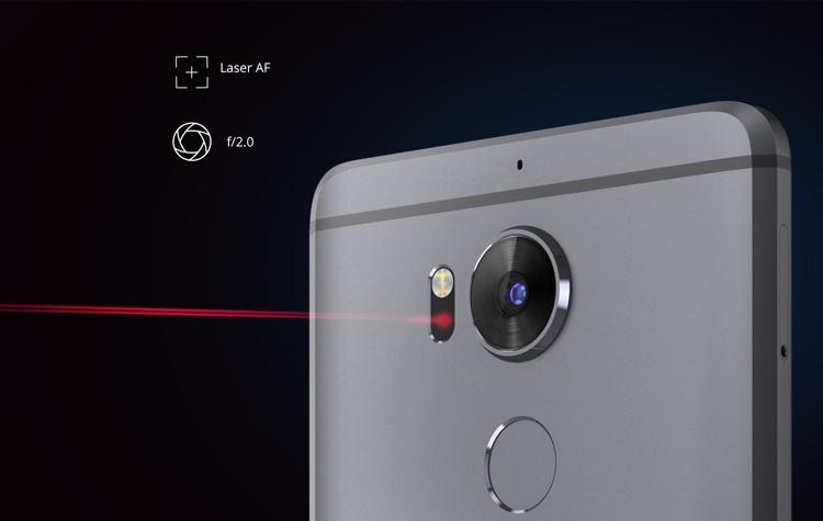 Infinix X555 Zero 4 Back Camera