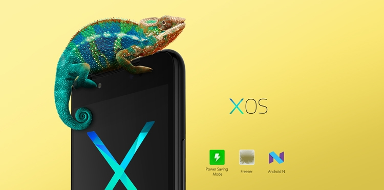 Infinix X5010 Smart Android